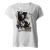 Pepe Jeans Taft Lds52 női póló fehér L