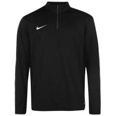 Nike Academy férfi aláöltöző sport felső fekete XXL