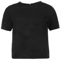 Firetrap Suede női póló fekete M