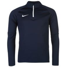 Nike Academy férfi aláöltöző sport felső tengerészkék XL