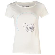 Roxy Take Away női póló fehér XS