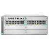 HP 5406R 44GT PoE+ and 4-port SFP+ (No PSU) v3 zl2 Switch JL003A