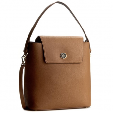 Tommy Hilfiger Táska TOMMY HILFIGER - Th Core Hobo AW0AW02332 903