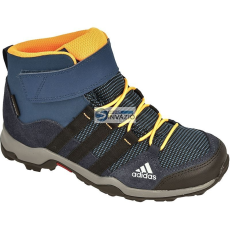Adidas cipő trekkingowe adidas Brushwood Mid CF CP Jr AQ4128