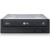 LG belső DVD író - SATA - Fekete (GH24NSD1RBBB)