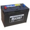 Rocket Rocket 120Ah 12V teherautó akkumulátor 31-1000A közép+