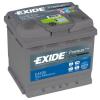 EXIDE Premium EA530 53Ah 540A autó akkumulátor