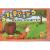 Adlung : Steppits kártyajáték - Tarsasjatek