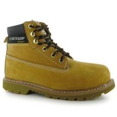 Dunlop férfi munkavédelmi bakancs - Dunlop Nevada Mens Safety Boots