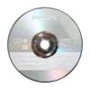 Philips ÍRHATÓ CD PHILIPS 700MB 52X PAPÍRTOKOS