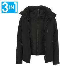 Karrimor Outdoor kabát 3in1 Karrimor Ridge női