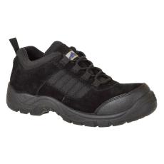 FC66 - Compositelite? Trouper védőcipő S1 - Fekete (46)