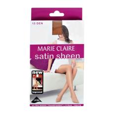 Cote De Moi Stn Sheen Tights női harisnya szürke XL