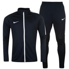 Nike Academy Warm Up férfi melegítő szett tengerészkék XL