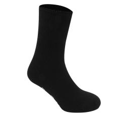 Gelert Heat Slip One Pack női zokni fekete 37-42