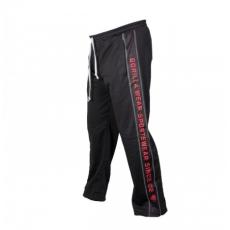 FUNCTIONAL MESH PANTS (BLACK/RED) [L/XL]