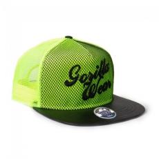 GORILLA WEAR MESH CAP NEON LIME (NEON LIME) [Egy Méret]