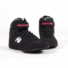 GW HIGH TOPS (BLACK) [47]