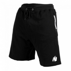 PITTSBURGH SWEAT SHORT (BLACK) [XXL]