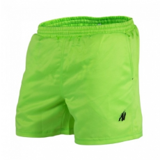 MIAMI SHORT (NEON LIME) [XL]