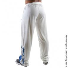 SUPERIOR MESH PANTS (WHITE) [XXXL]