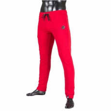 CLASSIC JOGGERS - RED (RED) [L]