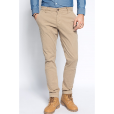 Only & Sons Nadrág Sharp Chino Lead Gray