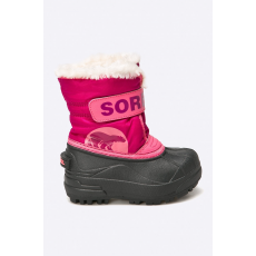 SOREL Hócipő Childrens Snow Commander™ 652