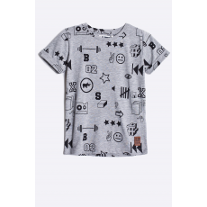 Little Pieces T-shirt gyerek 98-152 cm.