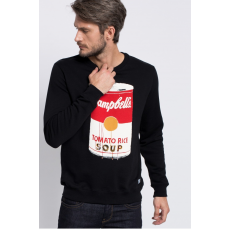Andy Warhol by Pepe Jeans felső Soup