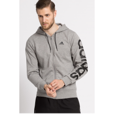 Adidas PERFORMANCE felső Lin FZ Hood FT