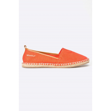 Seafolly Espadrilles Nectarine