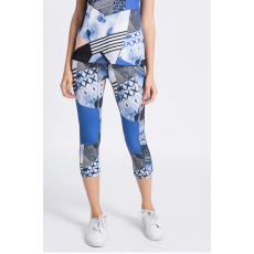 Roxy Leggings Stay On Capri
