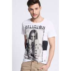 Religion T-shirt Stand & Fight
