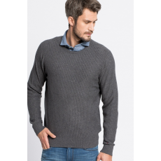 Tommy Hilfiger Pulóver Woven Structured