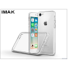 IMAK Apple iPhone 7 szilikon hátlap - IMAK Stealth Slim - transparent