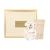 Elie Saab Le Parfum - eau de parfüm 50ml + tusoló krém 75ml + testápoló tej 75ml Női