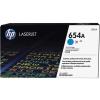HP CF331A Lézertoner Color LaserJet Enterprise M651 nyomtatóhoz, HP 654A kék, 15k