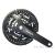 Shimano Acera 22/32/44s 175mm FC-T3010 fekete hajtómű
