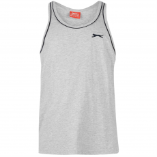 Slazenger Muscle férfi trikó szürke XXL