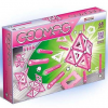 Geomagworld Geomag Pink mágneses készlet 68db-os
