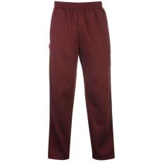 Slazenger férfi szabadidő nadrág - Slazenger Open Hem Fleece Pant