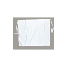(S837) Hagyományos kötény fehér