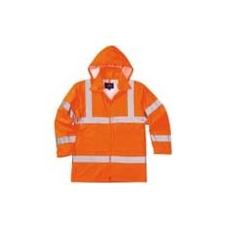 (H440) Láthatósági esődzseki narancs