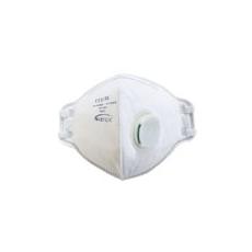 (P351) FFP3 szelepes félbehajtható légzésvédő maszk