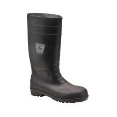 (FW95) Steelite™ Total védőcsizma S5 fekete