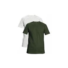 GARAI póló üvegzöld S - 2XL