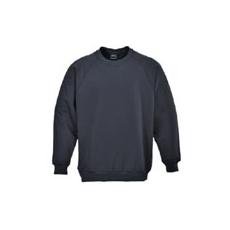 (B300) Róma pulóver mélysötétkék