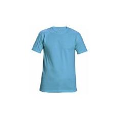 GARAI póló világoskék 3XL