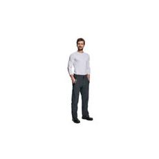 (OLZA) Softshell derekas nadrág szürke